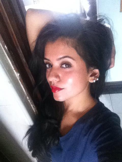 Anushree Patel