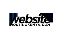 Website Hosting Kenya