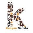 Kenyan Barista Logo